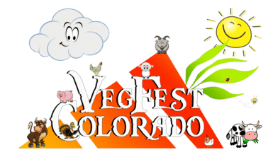 SPLT Bake Sale at VegFest Colorado